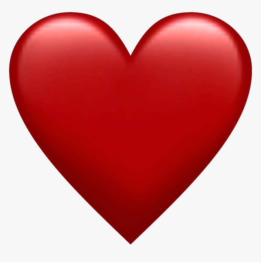 red heart emoji png - heart symbol images download, transparent png -  kindpng  kindpng