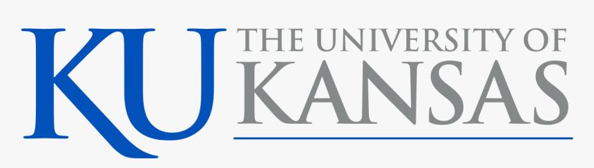 Ku Wordmark - University Of Kansas Logo, HD Png Download, Free Download