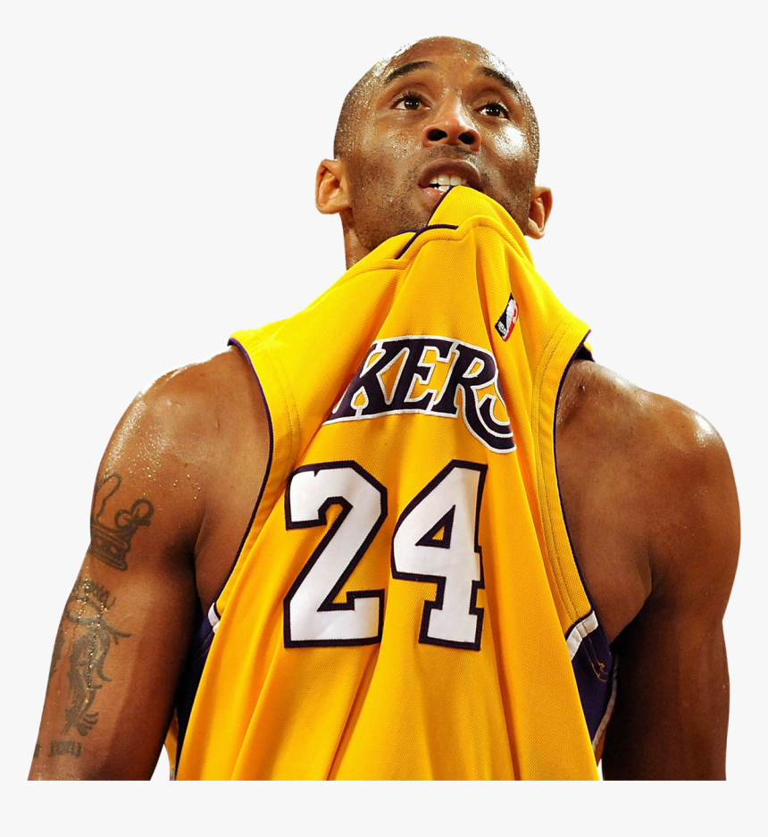 Kobe Bryant Los Angeles Lakers Nba Jersey Detroit Pistons Kobe Bryant Clear Background Hd Png Download Kindpng