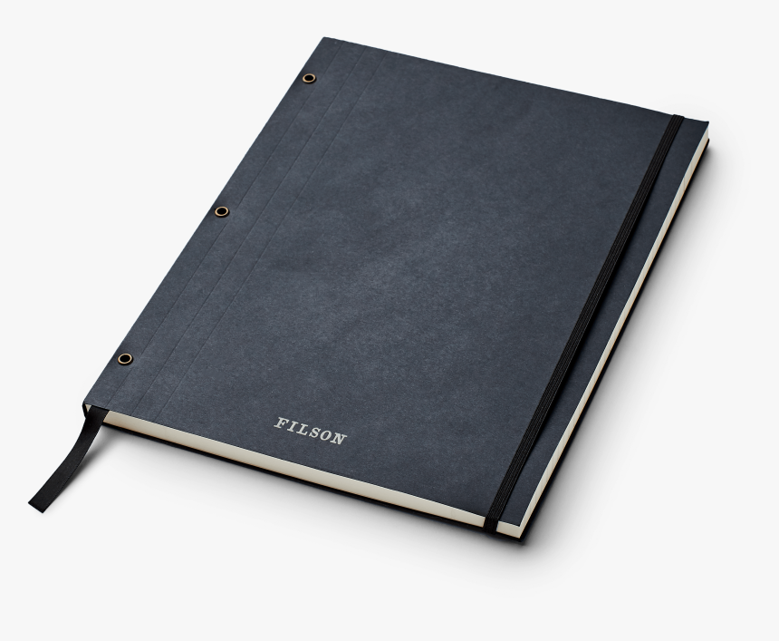 Filson Notebook Cover, HD Png Download, Free Download