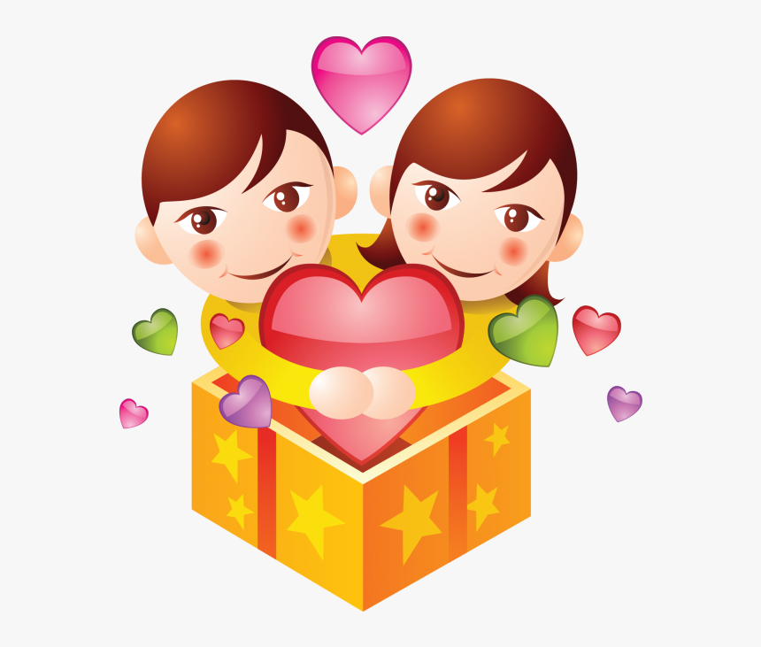 """Happy Valentine""""s Day Png -download High Resolution - Frases De Te Llevare Conmigo, Transparent Png, Free Download"""