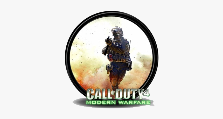 Call Of Duty Modern Warfare Png File - Call Of Duty Modern Warfare, Transparent Png, Free Download