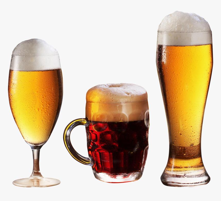 Beer Glass - Beer Glass Png Transparent, Png Download, Free Download