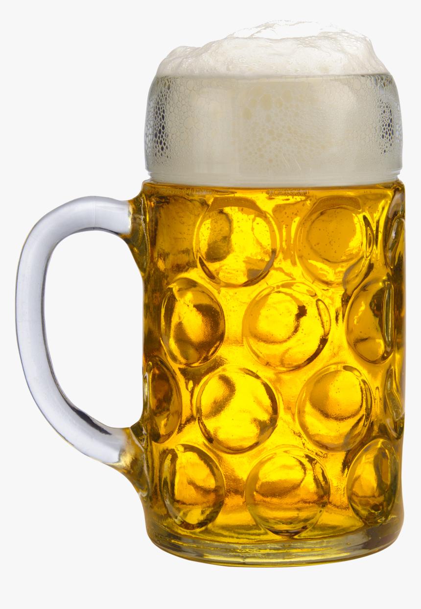 Big Glass Of Beer, HD Png Download, Free Download