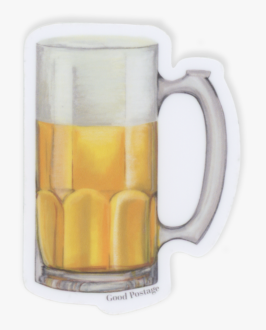 Beer Glass, HD Png Download, Free Download