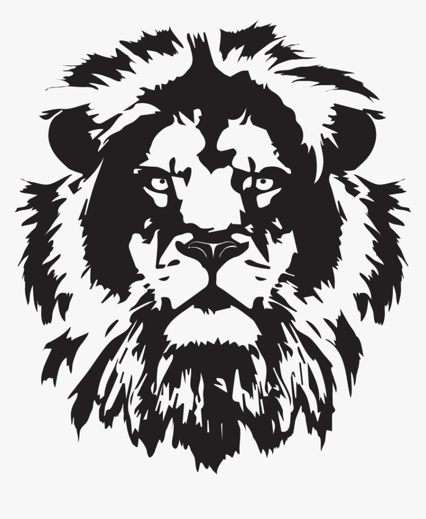 Transparent Lion Head Clipart Lion Head Silhouette Png Png Download Kindpng Icons are in line, flat, solid, colored outline, and other styles. lion head silhouette png png download
