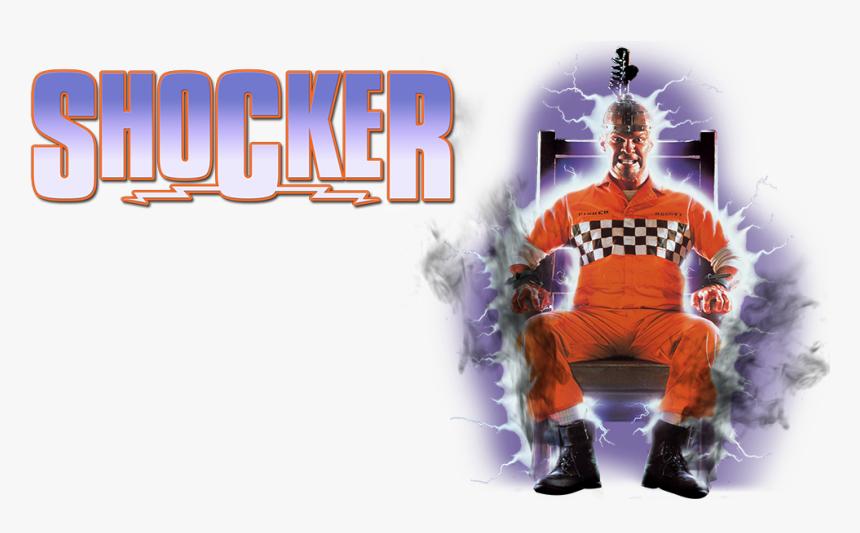 Shocker Movie, HD Png Download, Free Download