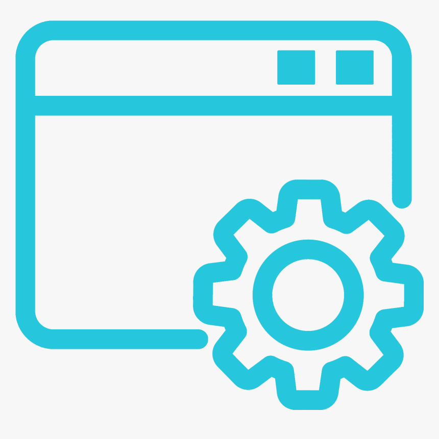 Social Media Management Icon - Social Media Management Icon Png, Transparent Png, Free Download