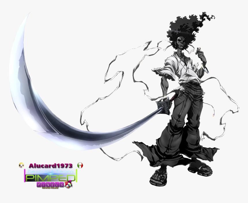 27+ Justice Wallpaper Afro Samurai Wallpapers