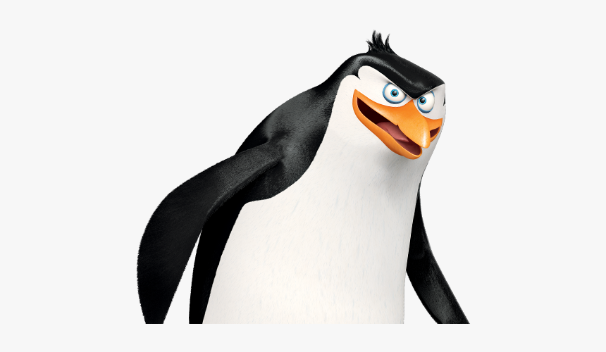 Rico Pinguins De Madagascar, HD Png Download, Free Download