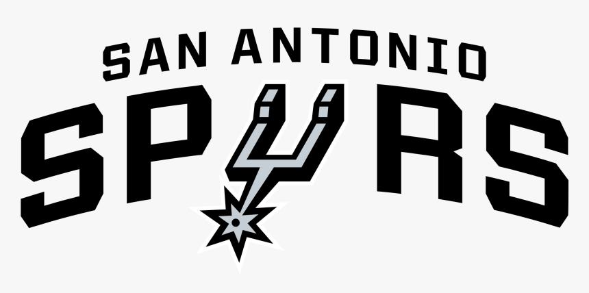 Spurs Logo Png - Graphic Design, Transparent Png, Free Download