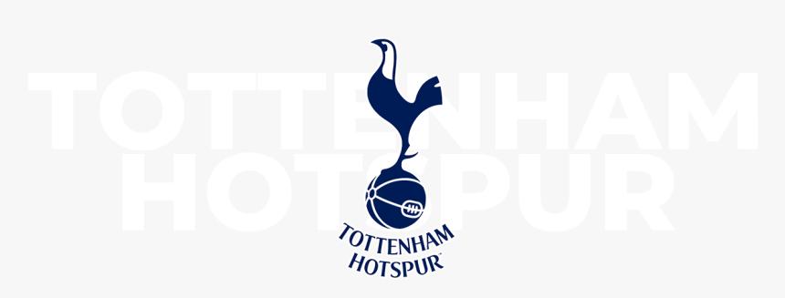 Tottenham Hotspur F Logo Tottenham Hotspur Fc Hd Png Download Kindpng