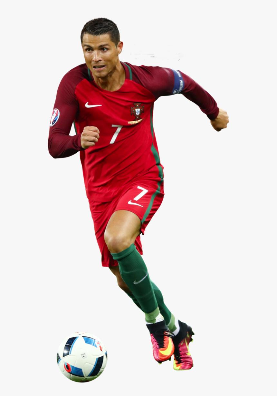 Cristiano Ronaldo Png Portugal Transparent Png Kindpng
