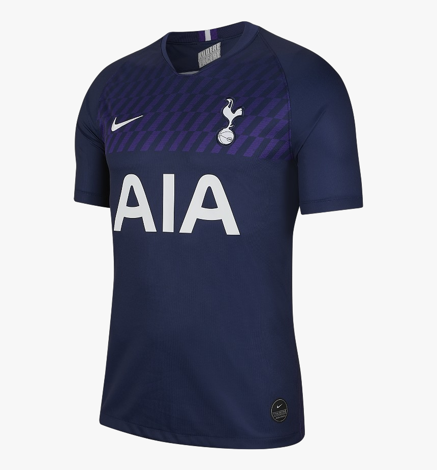 Tottenham Hotspur 19 20 Away Jersey Title Tottenham Tottenham Away Kit 2019 20 Hd Png Download Kindpng