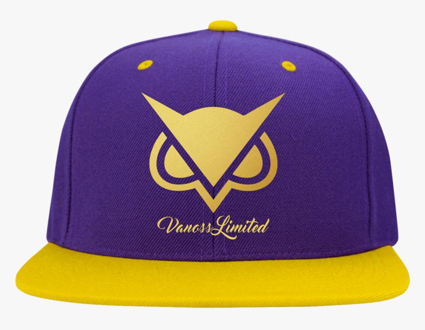Vanoss Logo Gold, HD Png Download, Free Download