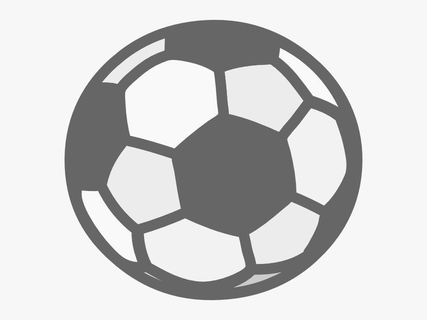Soccer Ball Logo Png Transparent Png Kindpng