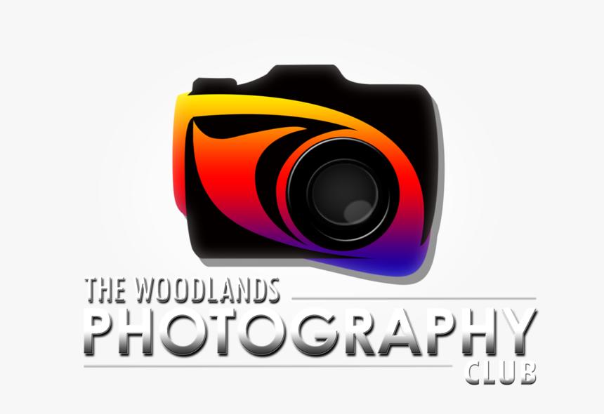 Transparent Png Camera Logo - Transparent Camera Logo Design, Png Download, Free Download