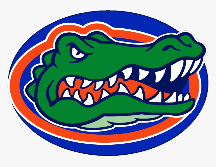 The Florida Gators - Florida Gators Football Logo, HD Png Download, Free Download