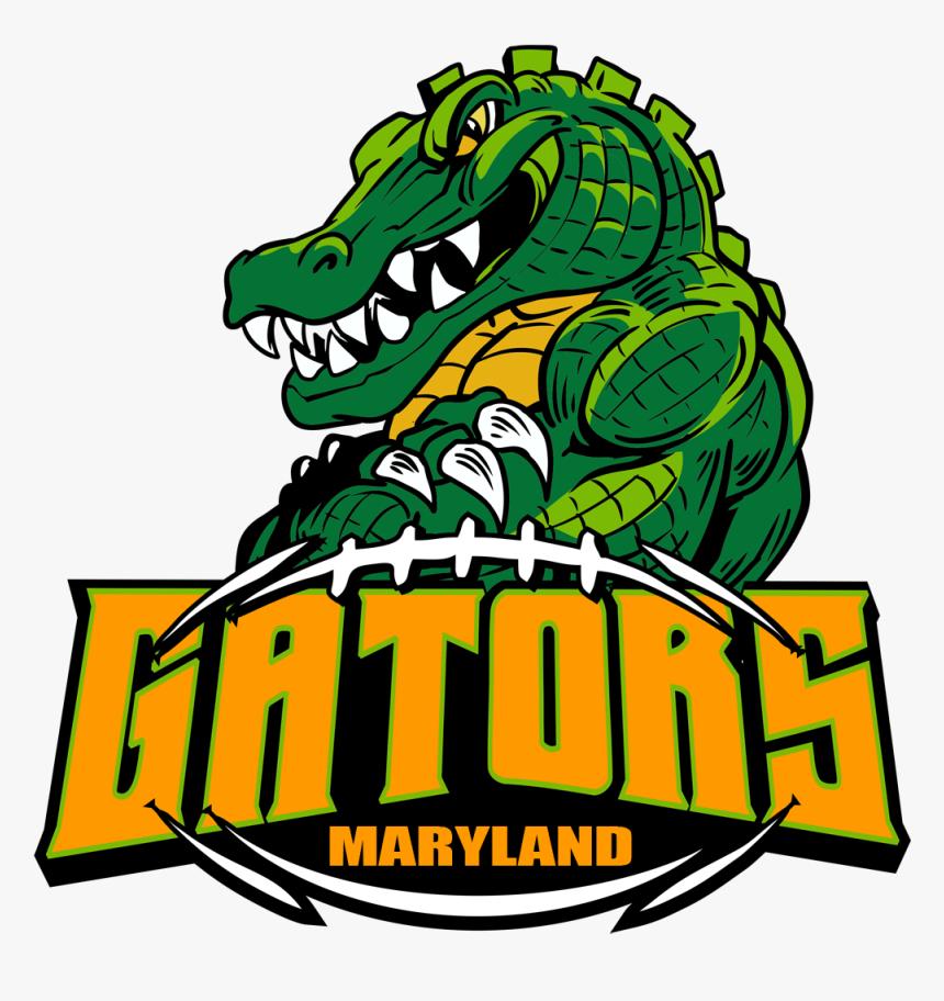 Florida Gators Logo Png - Gator Logo, Transparent Png, Free Download