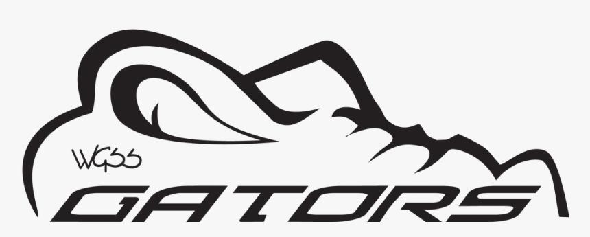 "Florida Gators Football Florida Gators Men""s Basketball - Walnut Grove Secondary School Logo, HD Png Download, Free Download"