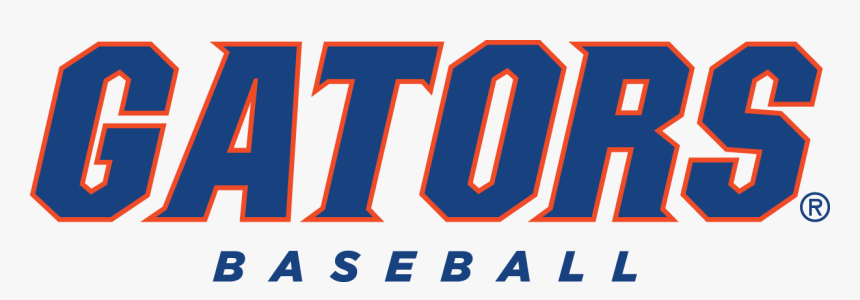 Logo Florida Gators Gator Clipart , Png Download - Florida Gators, Transparent Png, Free Download