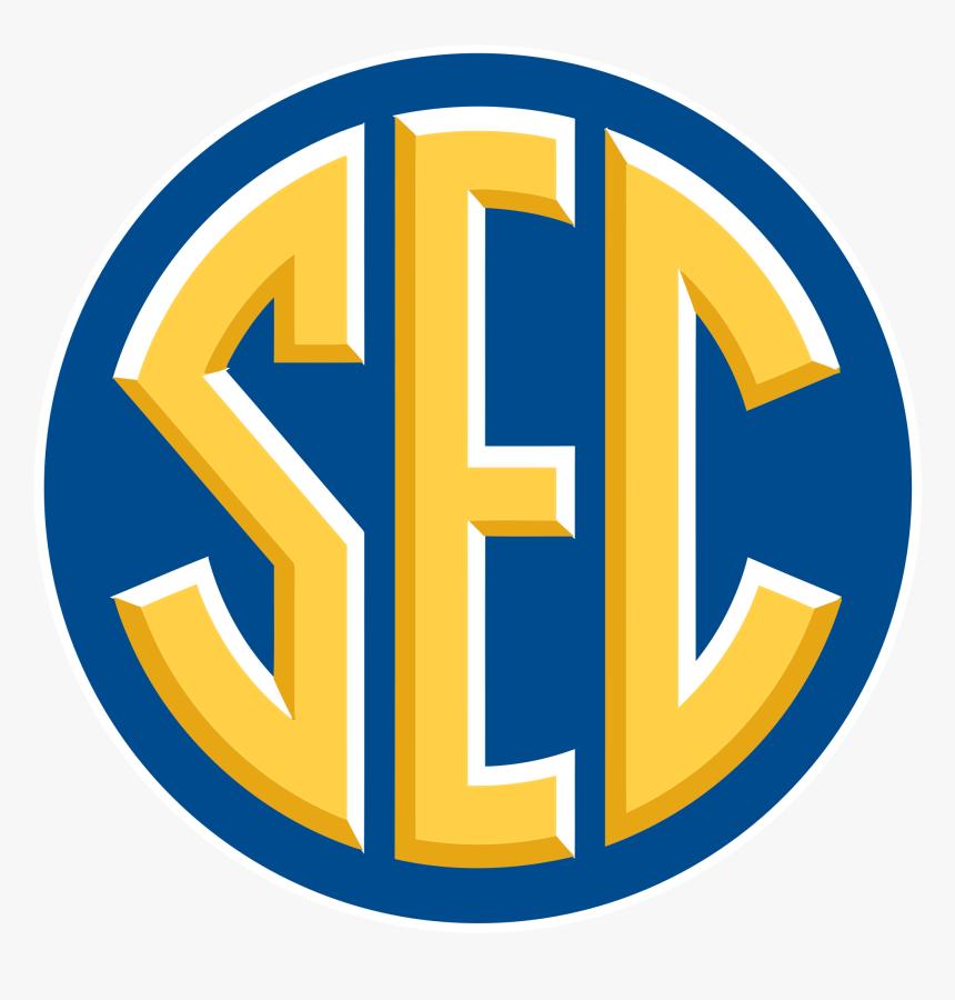 Sec Championship 2018 Logo, HD Png Download, Free Download