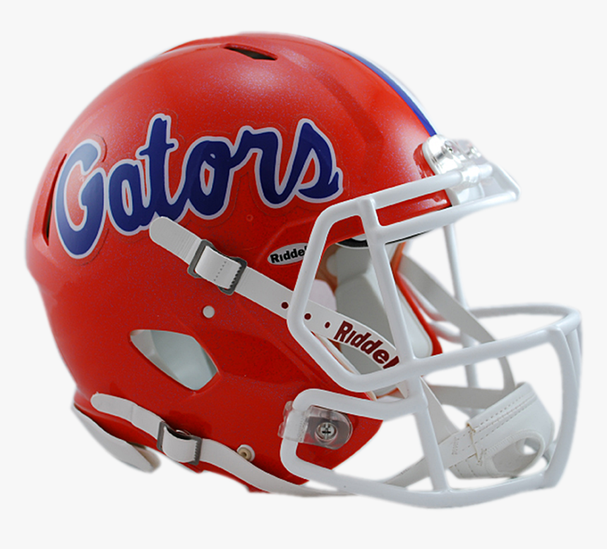 Florida Gators Football Helmet, HD Png Download, Free Download