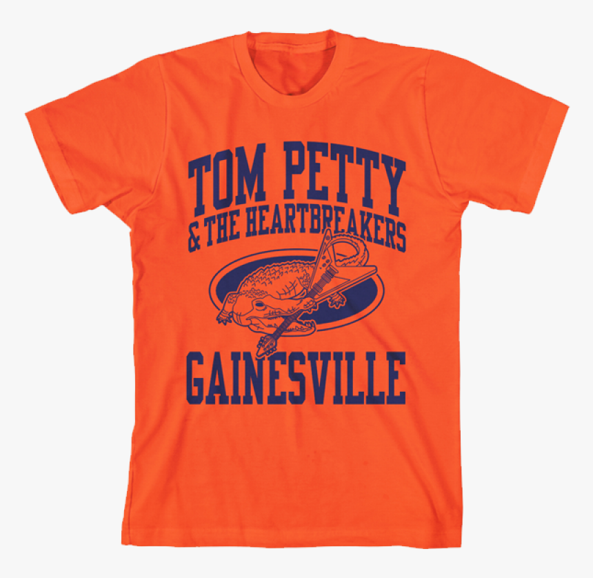 Tom Petty Gainesville Shirt, HD Png Download, Free Download