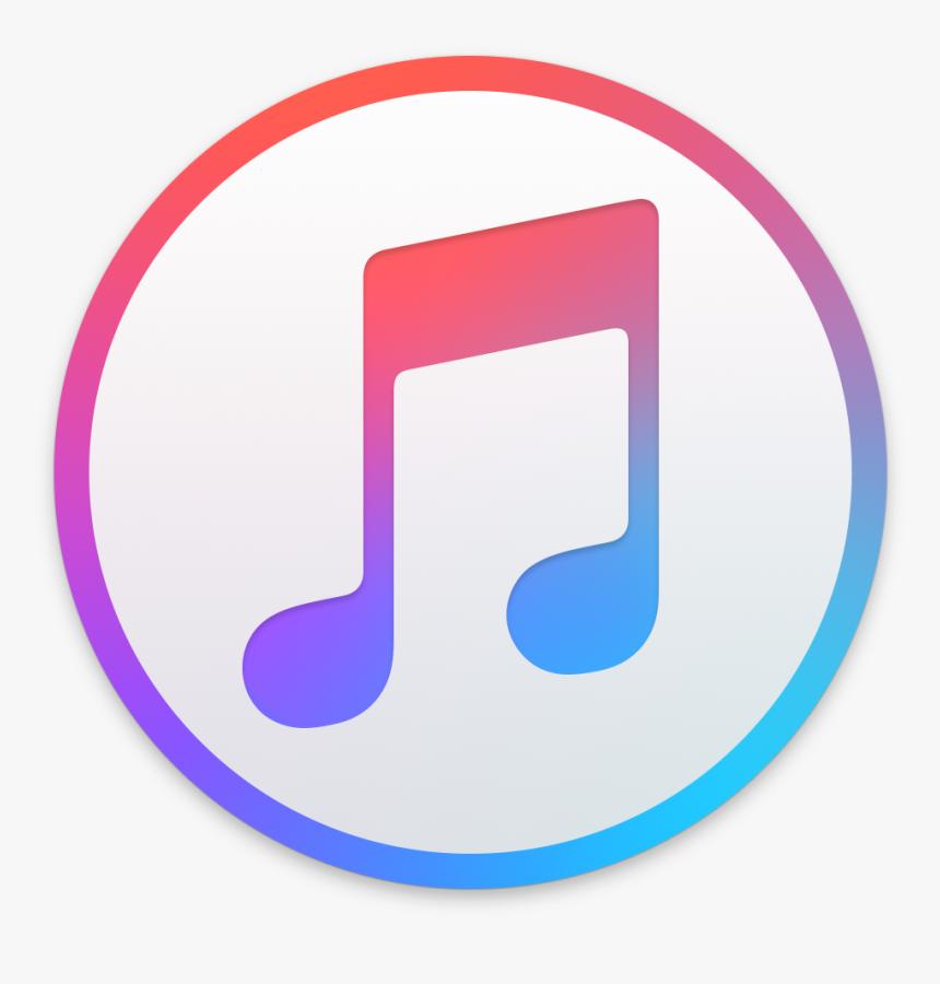 Apple Music Logo Circle Png - Itunes App, Transparent Png - kindpng