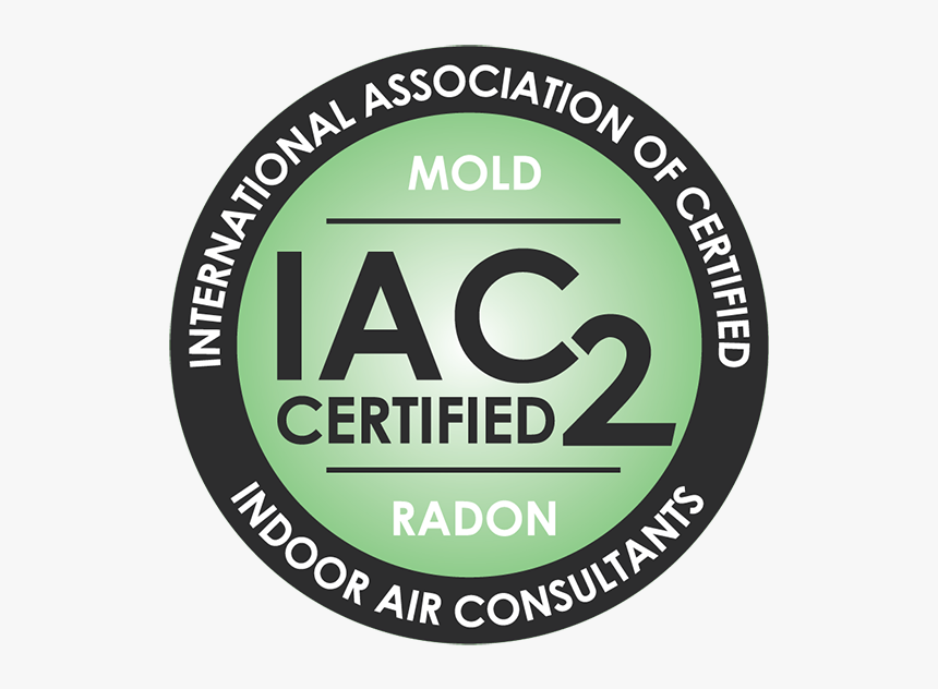 Iac2 Certified, HD Png Download, Free Download