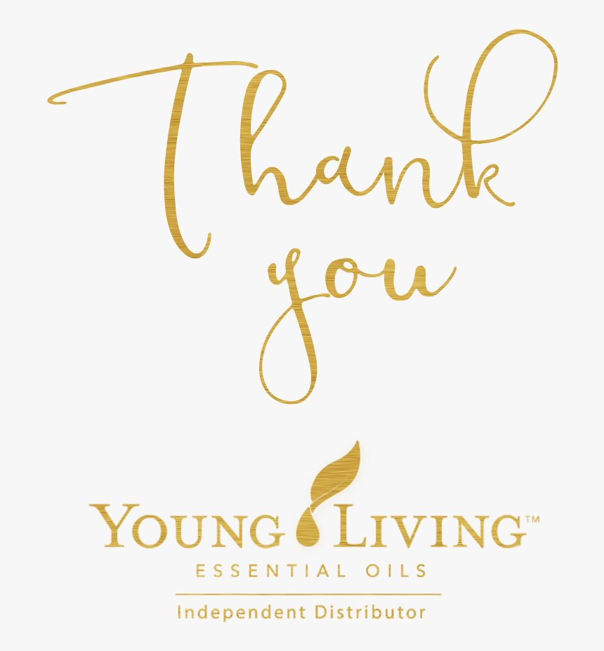 Young Living, HD Png Download, Free Download
