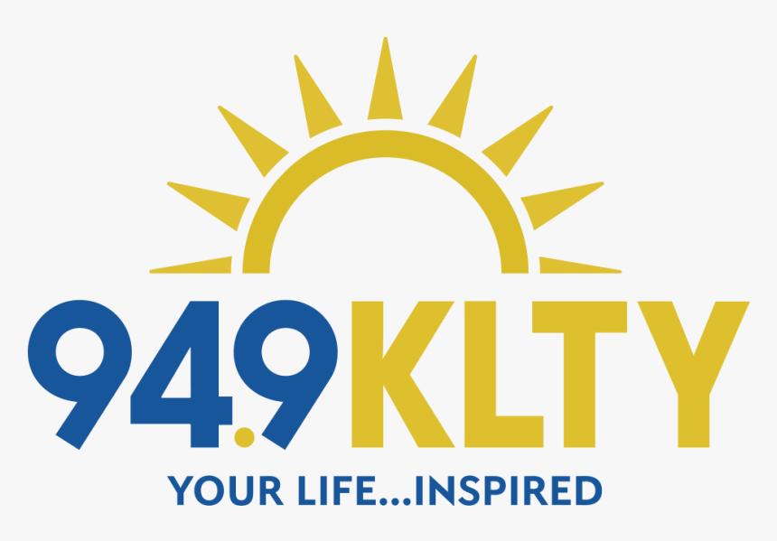 94.9 Klty, HD Png Download, Free Download