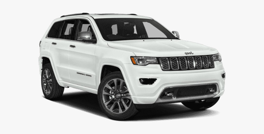 2018 Jeep Grand Cherokee Overland, HD Png Download, Free Download