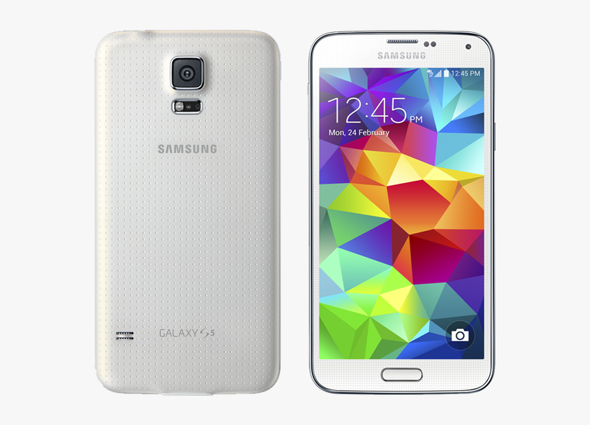 Samsung Galaxy S5 2019, HD Png Download, Free Download