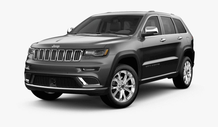 19jeep Grand Cherokee Jellybean Summit Granite - Jeep Grand Cherokee, HD Png Download, Free Download