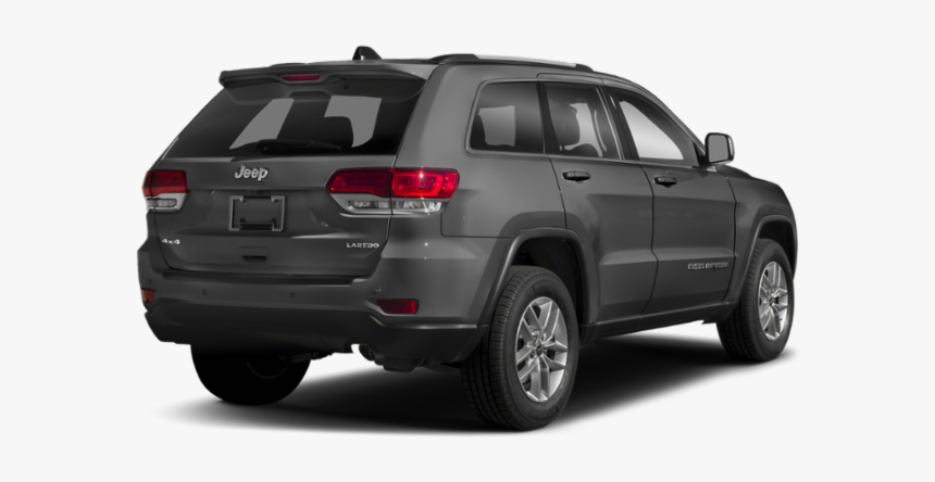 New 2020 Jeep Grand Cherokee Altitude - Jeep Grand Cherokee Upland, HD Png Download, Free Download