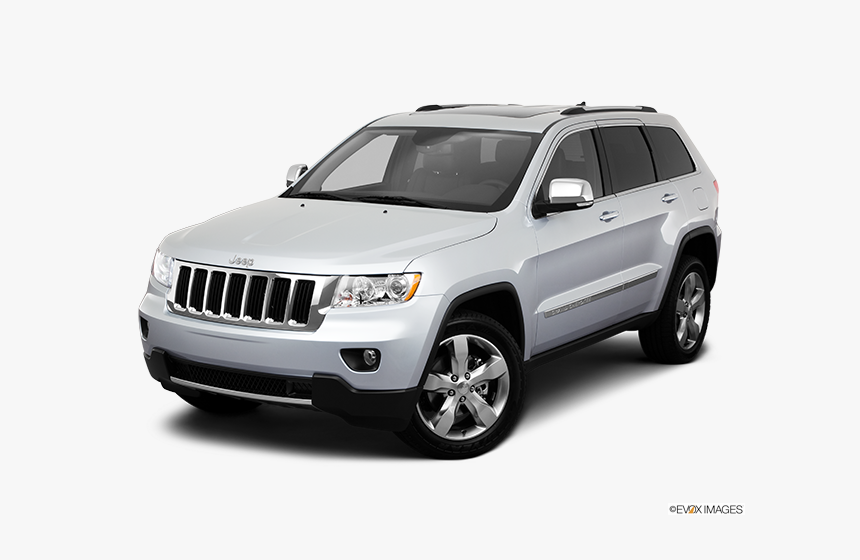 2011 Jeep Grand Cherokee, HD Png Download, Free Download