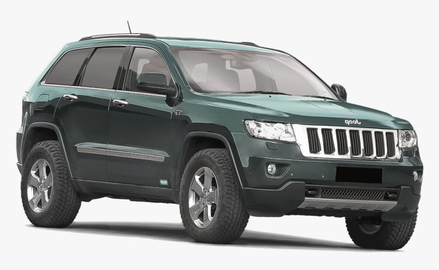 Transparent Jeep Grand Cherokee Png - Jeep Grand Cherokee Conversion, Png Download, Free Download