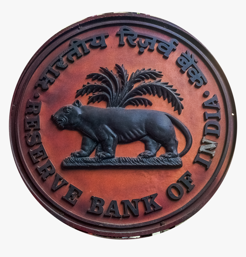 Seal Of The Reserve Bank Of India - Fit And Proper Criteria, HD Png Download, Free Download