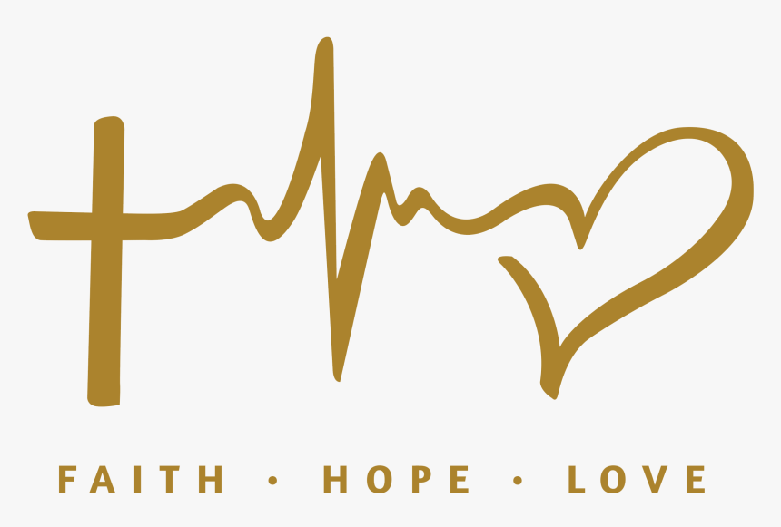 Clip Art Faith Hope And Love Symbol - Faith Hope Love Tattoo Betekenis, HD Png Download, Free Download