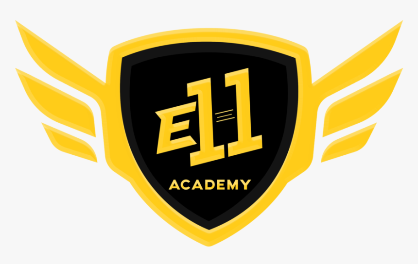 "Welcome To The E11 Academy ""  Src=""//cdn - E11 Academy Logo, HD Png Download, Free Download"