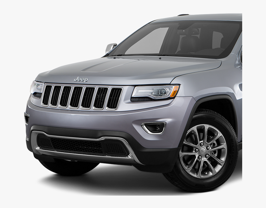 2015 Grand Cherokee Rim Size, HD Png Download, Free Download