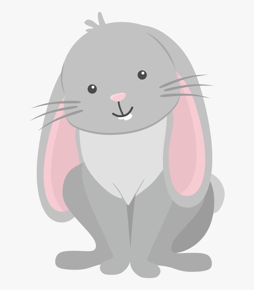 Princess Clipart Bunny Coelho Da Princesa Sofia Molde Hd Png
