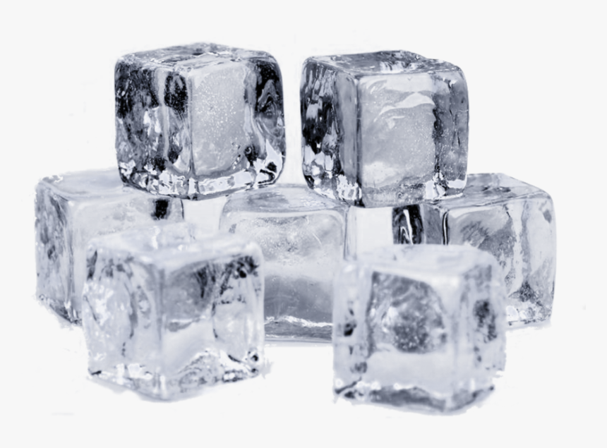Ice Cubes Png Image - Ice Transparent Background, Png Download, Free Download