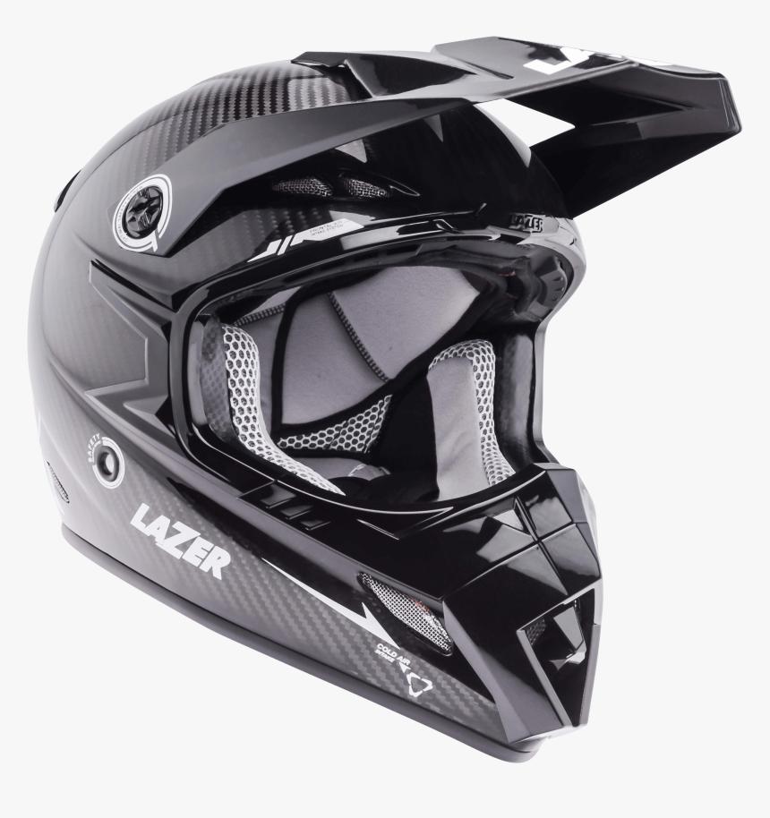 Motorcycle Helmet Motocross Black - Motorcycle Helmet Transparent Background, HD Png Download, Free Download