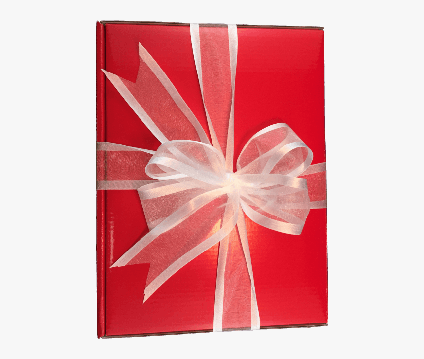 Christmas Presents Box Png, Transparent Png, Free Download