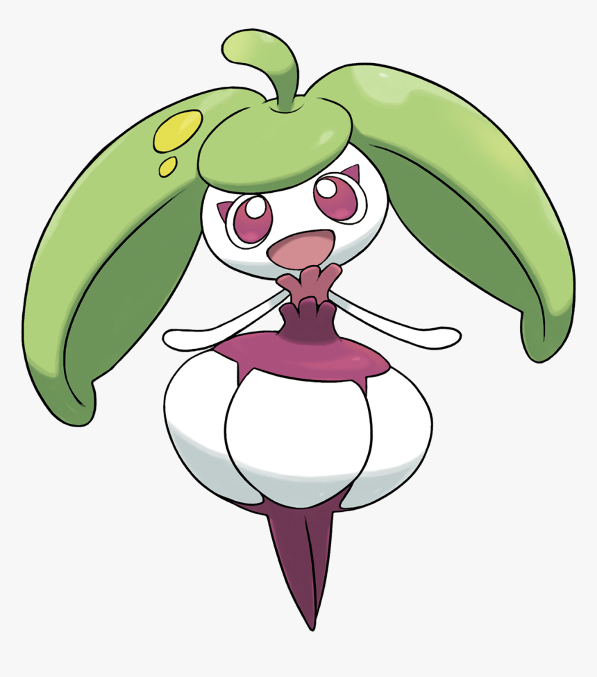 Pokemon Sun And Moon Grass Type, HD Png Download, Free Download