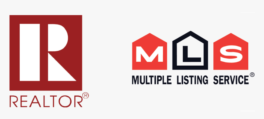 Mls Realtor Logo Png - Canadian Real Estate Association, Transparent Png, Free Download