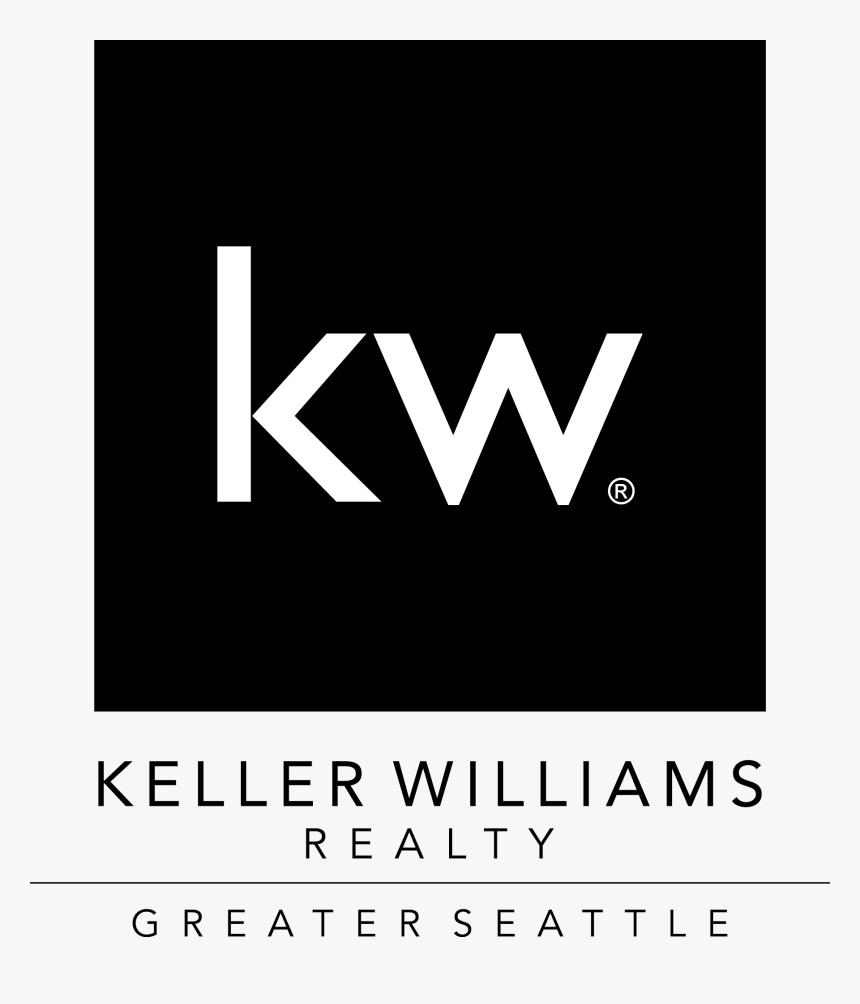 Keller Williams Black Emblem Png Logo - Keller Williams Realty Black, Transparent Png, Free Download