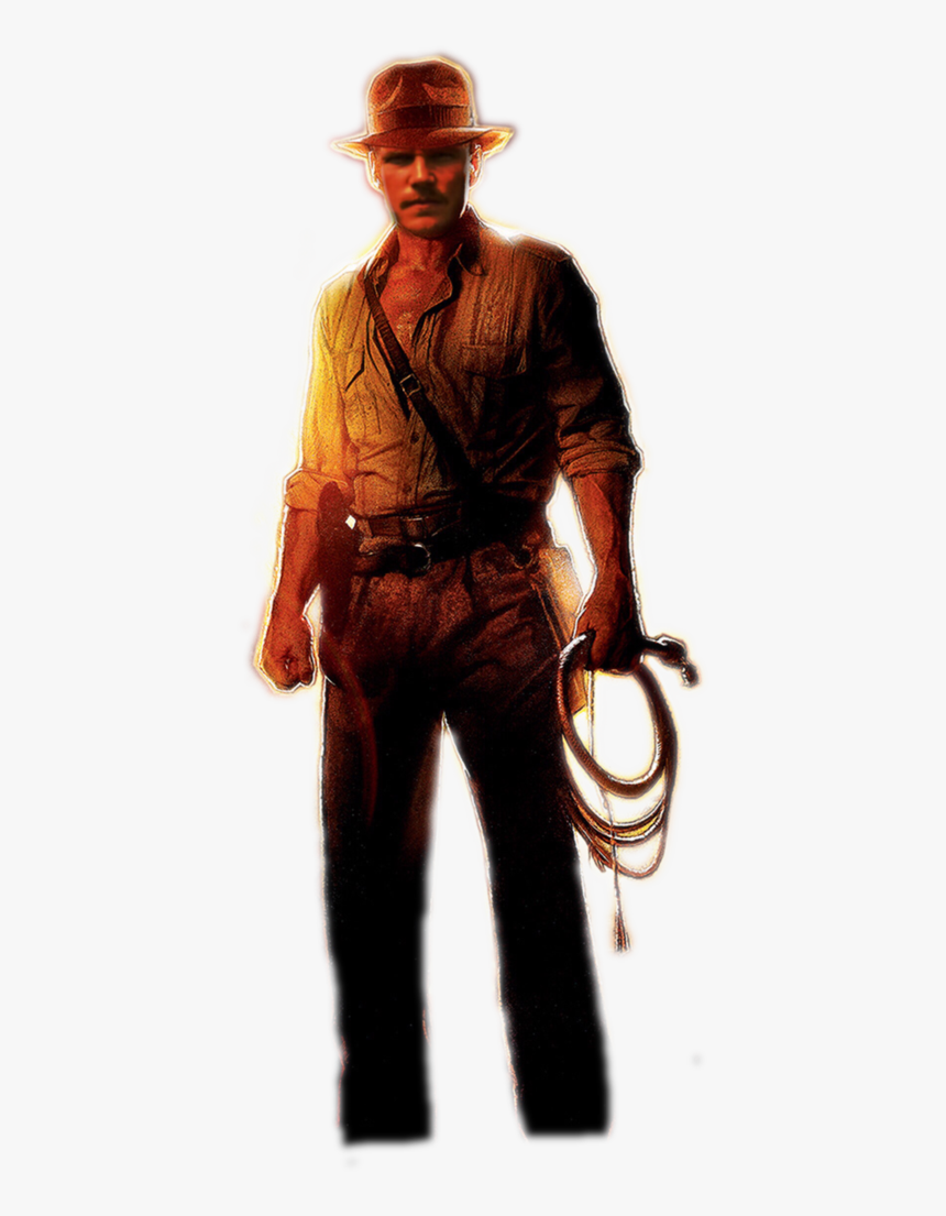 Chris Pratt Png Hd - Indiana Jones And The Kingdom Of The Crystal Skull, Transparent Png, Free Download